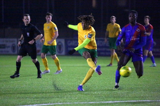 Greenwich Borough v Horsham: MATCH PREVIEW