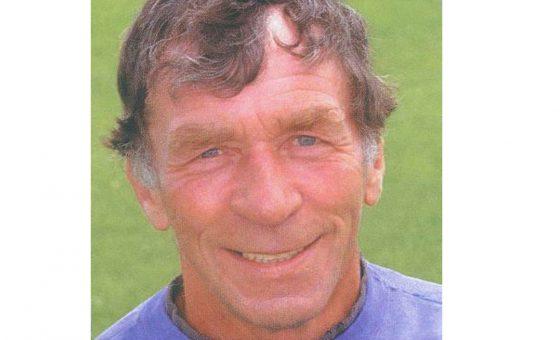 Robin Stepney RIP