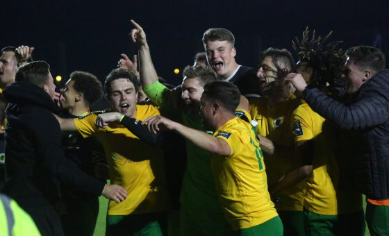 Horsham 3 Haywards Heath Town 0