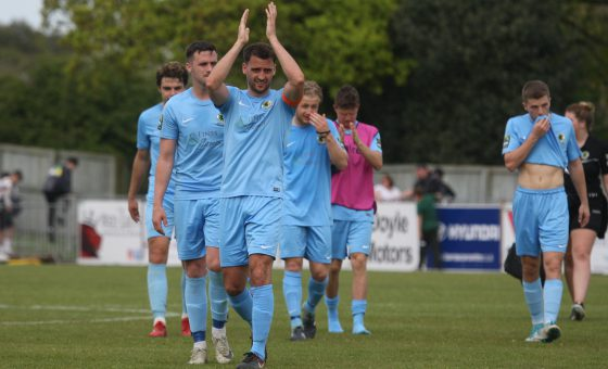 Bostik Play-Offs: All you need to know
