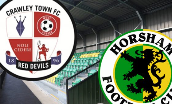 Red Devils set for Hop Oast visit