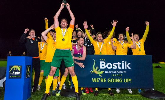Horsham 2 Ashford United 1 (AET)